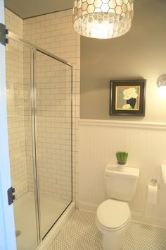 Bathroom Trends from Nashville Parade of Homes - The Decorologist