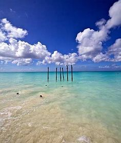Aruba, went here on my honeymoon, but that was 22 yrs ago, time to go for a revisit!