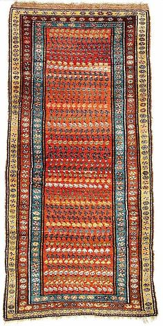 Antique Ardabil meshkin Rug