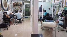Workings #tattoo #ร้านสัก #ร้านสักพัทยา #ราคาพิเศษ #ปรับราคา 🎉✨✍🏻 #Pattaya #tribaltattoo