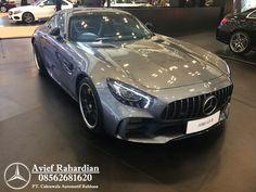 Mercedes Benz AMG GT R | MERCEDES BENZ JAKARTA