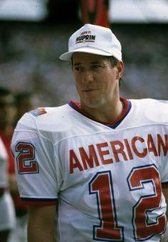 Jim Kelly #ProBowl 1991