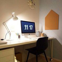 workspace goal