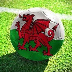 Wales - Gales
