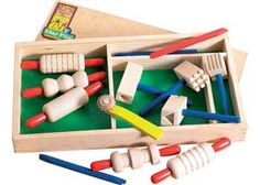 Clay Play Tools Set - $53.95 MTA