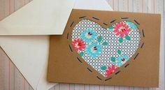 Tarjetas Día de la Madre: fotos de postales caseras
