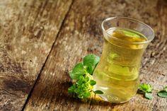 Oreganovy čaj: Najsilnejšia zbraň proti chrípke