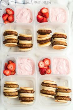 DIY Lunchable Brunchable Sausage Lunchbox – Family Fresh Meals DIY Lunchable Brunchable Sausage Lunchbox Hello everyone, Today, we have shown Family Fresh Meals DIY Lunchable Sausage Brunchable Lunchbox Idea Lunch Snacks, Clean Eating Snacks, Kid Lunches, Easy Kids Lunches, Kids Lunchbox Ideas, Lunch Ideas For Kids, Bento Box Lunch For Kids, Packing School Lunches, Diy Snacks