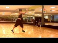 Zumba® - Lovumba by Daddy Yankee My zumba instructors put their videos online!! They are AMAZING!