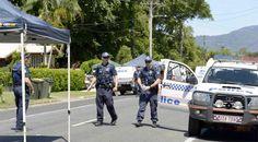 Cierran comisaría de Policía en Australia por amenaza de bomba
