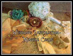 Wedding Inspiration- Magpie Calls Pretties. Magpie, Wedding Inspiration, Pretty, Blog, Crafts, Accessories, Beauty, Fashion, Moda