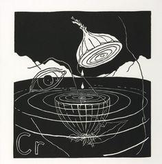 bill woodrow - chromium, 1994