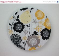 SALE  Mouse Pad mousepad / Mat  Rectangle or round  by Laa766, $9.00  chic / cute / preppy / teacher / student / laptop accessory / desk accessory / office decor / graduation / dorm / gift / coworker
