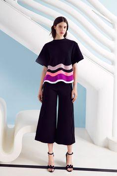 Issa | Resort 2015 Collection | Style.com