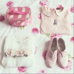 pretty pink♡