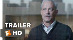 Sully Official Trailer 1 (2016) - Tom Hanks Movie