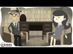 Ken Robinson - Gillian Lynne - Igloo Animations, via YouTube.
