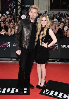 Avril Lavigne, Chad Kroeger officially wed: All the details!