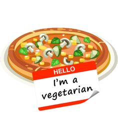ஜ°ღ мuฑ∂ø ∂α Cђєℓ  ★ ς੭: Vegetarianismo - 1 ano!