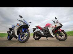 2015 Yamaha YZF-R3 Review at RevZilla.com