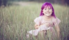 """Via Courtney-Summers: This is Coy Mathis, a transgender 6 year old living in Colorado. It just so happens that my brother is in her class at Eagleside Elementary School in Fountain, Colorado. When I asked my brother how he felt about Coy he said, """"She's got really cool hair and we play on the slides at recess."""" I asked what he thought about Coy's decision to be a girl and he said, """"She is a girl. She just got the wrong body on accident."""""""