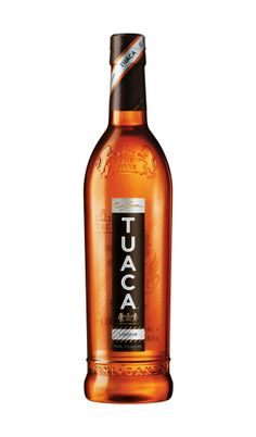 Tuaca #liqueur