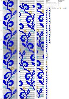 15 around tubular bead crochet rope pattern Bead Crochet Patterns, Bead Crochet Rope, Peyote Patterns, Crochet Chart, Beading Patterns, Beaded Crochet, Beading Tutorials, Crochet Beaded Bracelets, Beaded Crafts