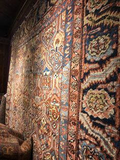 Handwoven modern rugs and oriental rugs. The human touch and countless hours spent perfecting each rug make them functional pieces of art. Oriental Carpet, Oriental Rugs, Vintage Antiques, Vintage Rugs, Grand Bazaar Istanbul, Marin County, Antiquities, Modernism, Rug Store