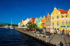 Curacao - Caraíbe