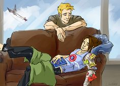 """""""I wasn't going to pin this, and then I saw the Bird Bros. // IS CLINT FLAPPING???!"""""""