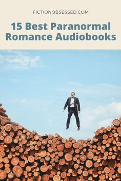 Searching for the best paranormal romance audiobooks to listen to? You're going to love these top picks! Our list includes romcoms / romantic comedy audiobooks, paranormal audiobooks, romance audiobooks, clean audiobooks, funny audiobooks, etc. Demon Days, Best Audiobooks, Question Everything, Sea Monsters, Paranormal Romance, Petunias, Losing Her, Searching, Comedy
