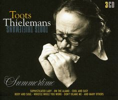 Toots Thielemans - Summertime