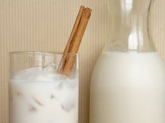 HOW TO MAKE HOMEMADE HORCHATA/Una manera para prepar agua de horchata