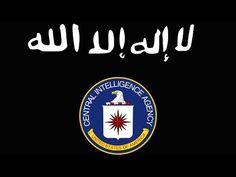 ISIS, CIA, Saudi & I