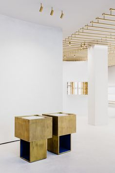 Gallery of Jil Sander New Stor / Andrea Tognon Architecture - 10