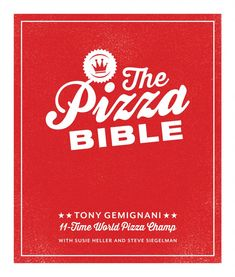 """""""The Brooklyn"""" Sicilian-Style Pizza  The Pizza Bible"""