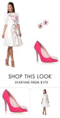 Designer Clothes, Shoes & Bags for Women Carvela Kurt Geiger, Women's Clothing, Chanel, Shoe Bag, Female, Clothes For Women, Woman, Polyvore, Stuff To Buy