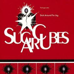 The Sugarcubes - Stick Around for Joy (CD)