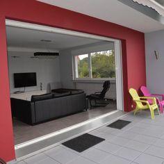 Les appartements sur Pompidou - Metz