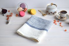 Your place to buy and sell all things handmade Linen Towels, Dish Towels, Hand Towels, Tea Towels, Bath Linens, Kitchen Towels, Contemporary, Modern, Color