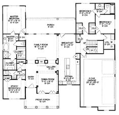 A9ec6f2f4490a0fd New Country Home Plans Country Home House Plans With Porches further Ranch house plans 3000 sq ft in addition Pope Afb Housing Floor Plans further Award Winning Southern Living House Plans further Fort William Henry. on french lake home plans