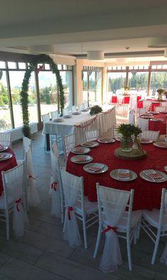 Wedding hotel Green