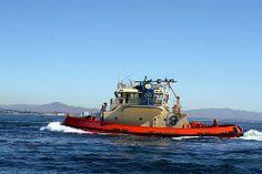 Tug Boat 9