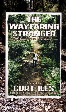 The Wayfaring Stranger (2008) is the first historical novel in the Westport series. It's the stirring story of an Irish immigrant who lands in the midst of 1850's Louisiana and falls in love with a part-Indian girl.  A favorite of our readers.
