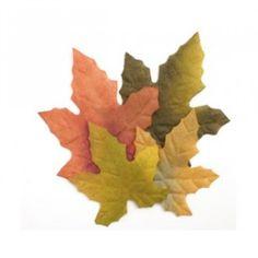 1000 Fall Leaves Rose Petals [AL Fall Leaf Rose Petals Bulk] : Wholesale Wedding Supplies, Discount Wedding Favors, Party Favors, and Bulk Event Supplies