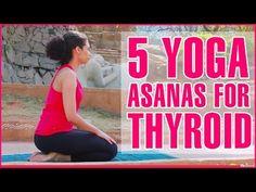 Baba Ramdev Yoga Asanas To Cure Thyroid
