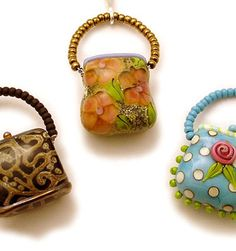 k style: Passionate About Lampwork