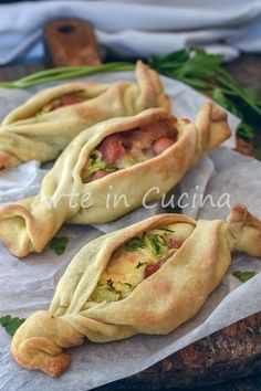 Quick Easy Meals, Easy Dinner Recipes, Good Food, Yummy Food, Food Decoration, Antipasto, Street Food, Finger Foods, Italian Recipes