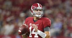 Four College Football Teams to Watch So Far this Year