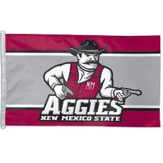 New Mexico State University, Las Cruces, NM.....Go Aggies!
